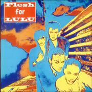 Click here for more info about 'Flesh For Lulu - Flesh For Lulu - EX'