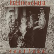 Click here for more info about 'Flesh For Lulu - Restless'