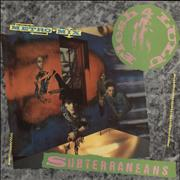 Click here for more info about 'Flesh For Lulu - Subterraneans (Metro-Mix)'