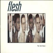 Click here for more info about 'Flesh - The 2nd Choice'