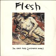 Click here for more info about 'Flesh - You Can't Help (Sentimental Sunday)'