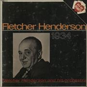 Click here for more info about 'Fletcher Henderson - 1934 - Nineteen Thirty Four'