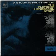 Click here for more info about 'Fletcher Henderson - A Study In Frustration Volume 1'