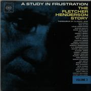 Click here for more info about 'Fletcher Henderson - A Study In Frustration Volume 3'