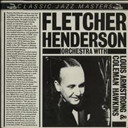 Click here for more info about 'Fletcher Henderson Orchestra With Louis Armstrong & Coleman Hawkins 1923-1927'