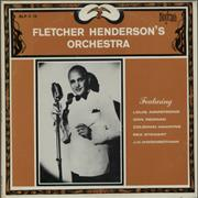 Click here for more info about 'Fletcher Henderson - Fletcher Henderson's Orchestra'