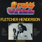 Click here for more info about 'Fletcher Henderson - I Grandi Del Jazz #06'