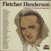 Click here for more info about 'Fletcher Henderson -