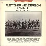 Click here for more info about 'Fletcher Henderson - Swing 1929 To 1937'