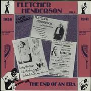 Click here for more info about 'Fletcher Henderson - The End Of An Era Vol. 1'