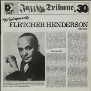 Click here for more info about 'Fletcher Henderson - The Indispensable Fletcher Henderson'