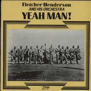 Click here for more info about 'Fletcher Henderson - Yeah Man!'
