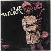 Click here for more info about 'Flip Wilson - The Devil Made Me Buy This Dress'