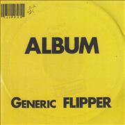 Click here for more info about 'Flipper - Album: Generic Flipper'
