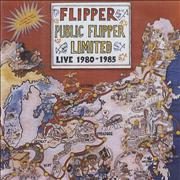 Click here for more info about 'Flipper - Public Flipper Limited Live 1980-1985'