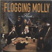 Click here for more info about 'Flogging Molly - Float + Obi'