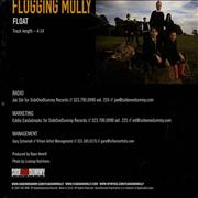 Click here for more info about 'Flogging Molly - Flogging Molly'