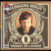 Click here for more info about 'Flogging Molly - Whiskey On A Sunday - Sealed'