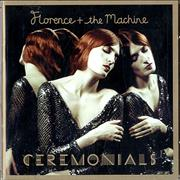 Click here for more info about 'Florence + The Machine - Ceremonials'