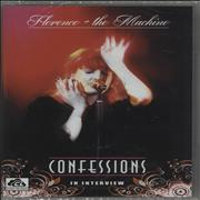 Click here for more info about 'Confessions - In Interview'