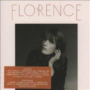 Click here for more info about 'Florence + The Machine - How Big, How Blue, How Beautiful - Sealed'