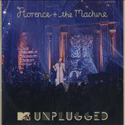 Click here for more info about 'Florence + The Machine - MTV Unplugged'
