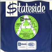 "Florence Ballard It Doesn't Matter How I Say It - A Label UK 7"" vinyl Promo"