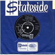 "Florence Ballard It Doesn't Matter How I Say It UK 7"" vinyl"