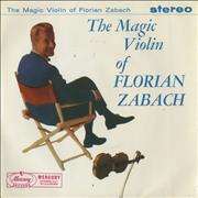 Click here for more info about 'Florian Zabach - The Magic Violin Of Florian Zabach'