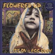 Click here for more info about 'Flowered Up - It's On + Print'
