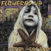 Click here for more info about 'Flowered Up - It's On'