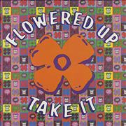 Click here for more info about 'Flowered Up - Take It'