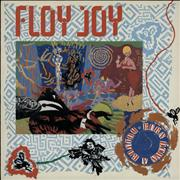 Click here for more info about 'Floy Joy - Burn Down A Rhythm'