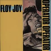 Click here for more info about 'Floy Joy - Operator Operator'