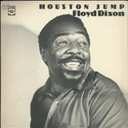Click here for more info about 'Floyd Dixon - Houston Jump'