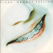 Click here for more info about 'Fluke - Groovy Feeling'