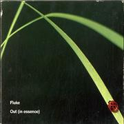 Click here for more info about 'Fluke - Out [In Essence]'