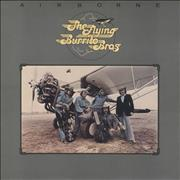 Click here for more info about 'Flying Burrito Brothers - Airborne'
