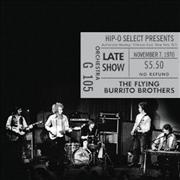 Click here for more info about 'Flying Burrito Brothers - Authorized Bootleg / Fillmore East, New York, N.Y.'