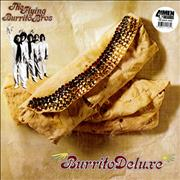 Click here for more info about 'Flying Burrito Brothers - Burrito Deluxe - 180gm'