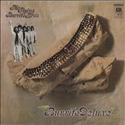 Click here for more info about 'Flying Burrito Brothers - Burrito Deluxe - 1st - Ruby Red Vinyl'