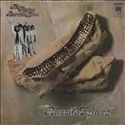 Click here for more info about 'Flying Burrito Brothers - Burrito Deluxe - EX'