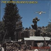 Click here for more info about 'Flying Burrito Brothers - Cabin Fever - shrink'