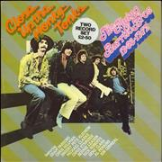 Click here for more info about 'Flying Burrito Brothers - Close Up The Honky Tonks - Price Stickered'