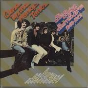 Click here for more info about 'Flying Burrito Brothers - Close Up The Honky Tonks'