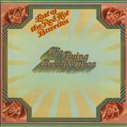 Click here for more info about 'Flying Burrito Brothers - Last Of The Red Hot Burritos'