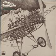 Click here for more info about 'Flying Burrito Brothers - Live In Amsterdam'