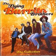 Click here for more info about 'Flying Burrito Brothers - The Collection'