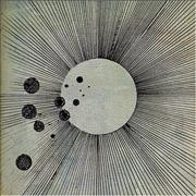 Flying Lotus Cosmogramma UK CD album
