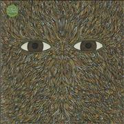 "Flying Lotus Pattern+Grid World - Sealed UK 12"" vinyl"